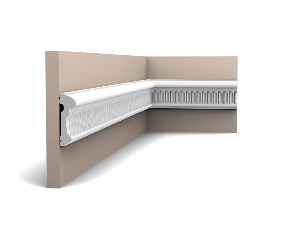 Wall Mouldings - P7040 by Orac Decor® | Borders