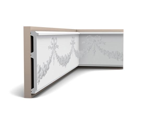Wall Mouldings - P7080 de Orac Decor® | Orlas