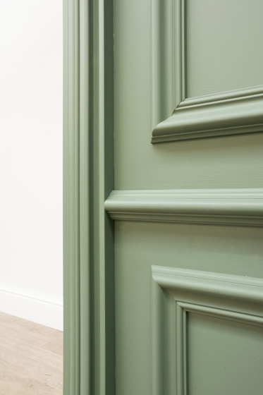 Wall Mouldings - P8020 by Orac Decor® | Borders
