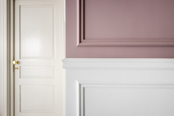 Wall Mouldings - P8030 by Orac Decor® | Borders