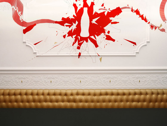 Wall Mouldings - P8030C by Orac Decor®   Coving