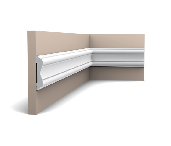 Wall Mouldings - P8040 de Orac Decor® | Orlas