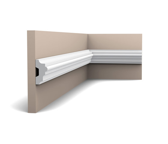 Wall Mouldings - P9040 by Orac Decor® | Borders