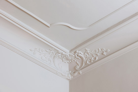 Wall Mouldings - PX103A by Orac Decor®   Coving