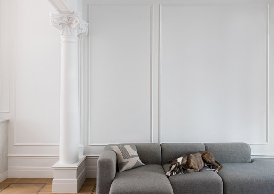 Wall Mouldings - PX117 by Orac Decor® | Borders