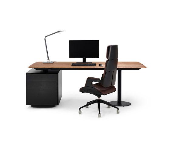 S100 Desk de Yomei | Bureaux