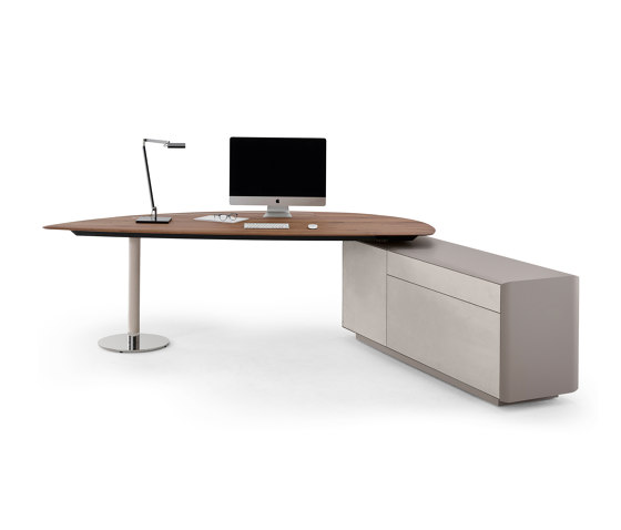 S100 Desk de Yomei   Bureaux