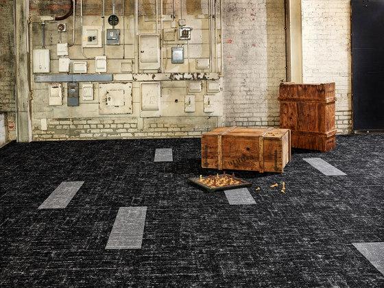 Redacted™ by Bentley Mills | Carpet tiles