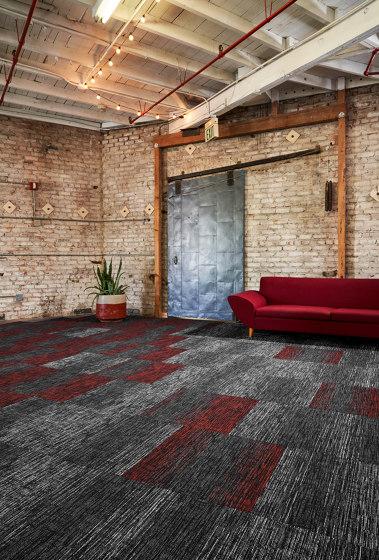 Redux™ by Bentley Mills | Carpet tiles