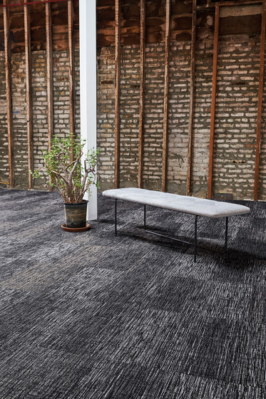 Redux™ by Bentley Mills | Carpet tiles