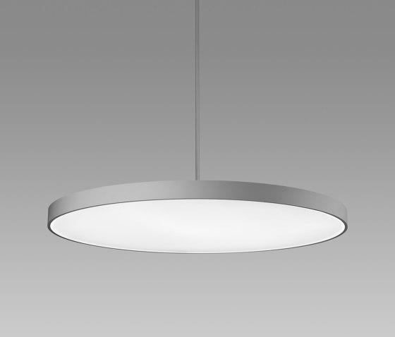 Solo Slim Office C-LED de Regent | Suspensions