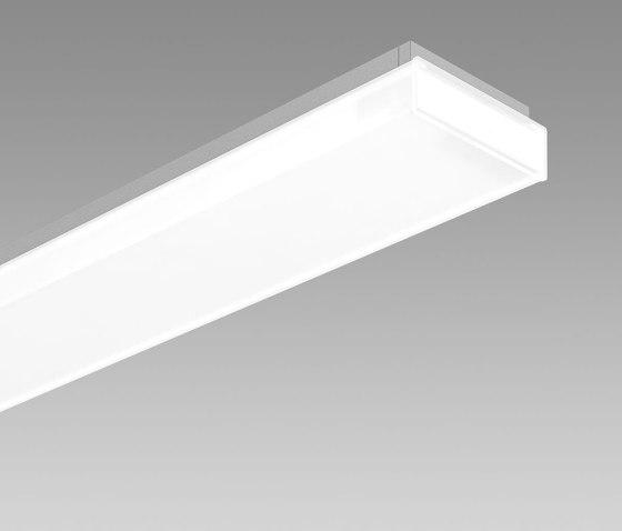 Purelite LED di Regent Lighting | Lampade plafoniere