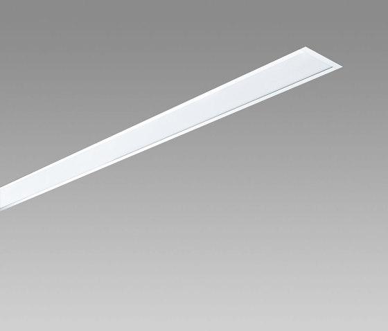 Slash 2 by Regent Lighting   Recessed ceiling lights