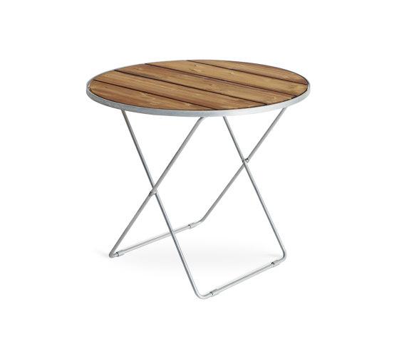 April Go folding table de Vestre | Mesas comedor