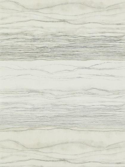 Metamorphic Ash/Carrara de Anthology | Revestimientos de paredes / papeles pintados
