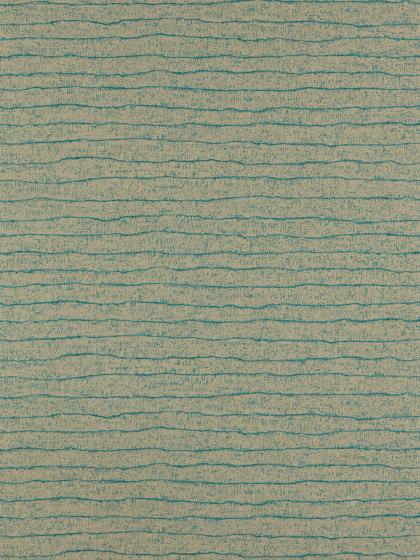 Nisiros Purite /Azurite by Anthology | Wall coverings / wallpapers
