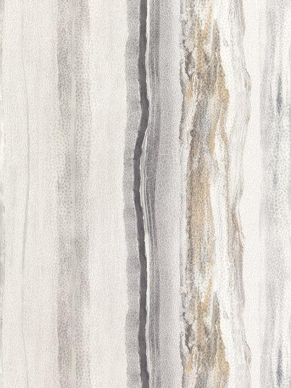 Vitruvius Cement/Slate di Anthology   Carta parati / tappezzeria