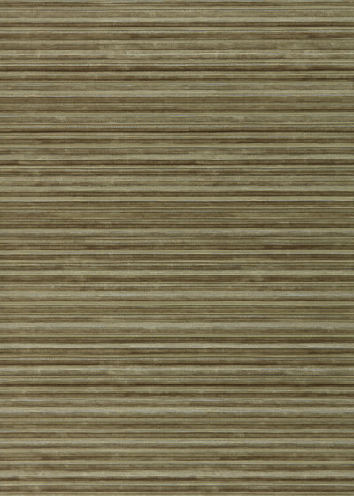 Hibiki Gold/Putty by Anthology | Wall coverings / wallpapers