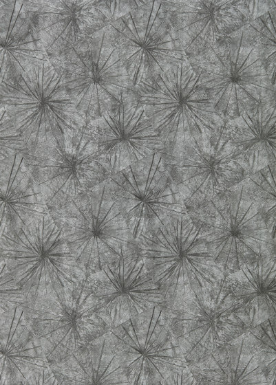 Illusion Jet/Zinc di Anthology | Carta parati / tappezzeria
