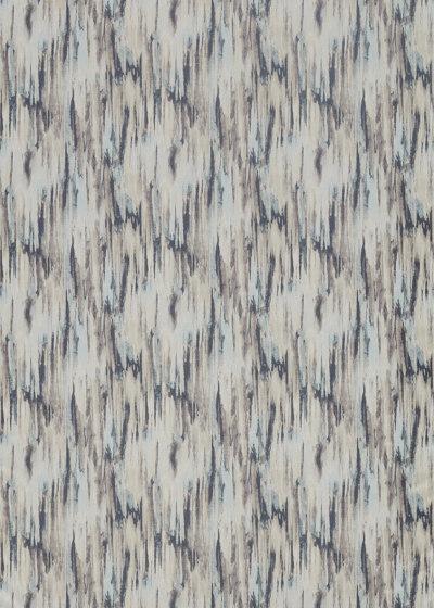 Azuri Mist/Pebble by Anthology | Drapery fabrics