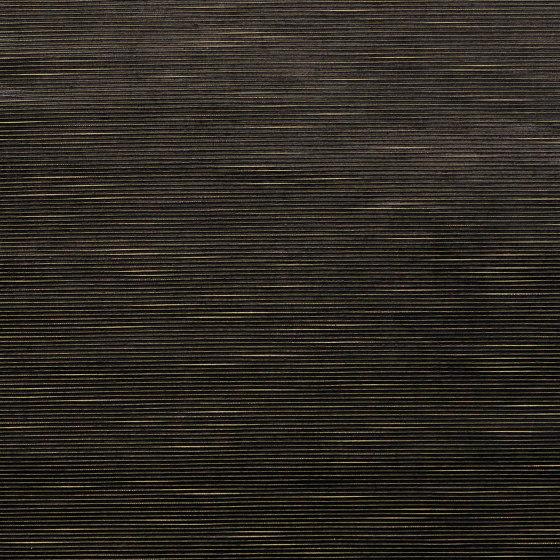 Hibiki Lead/Gold by Anthology | Drapery fabrics