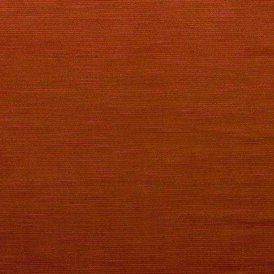 Hibiki Coral/Fuchsia by Anthology | Drapery fabrics