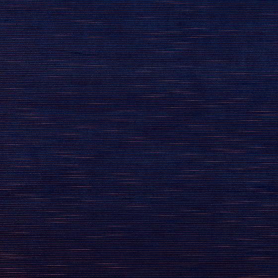 Hibiki Midnight/Fuchsia by Anthology | Drapery fabrics