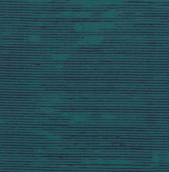 Senkei Azure by Anthology   Drapery fabrics