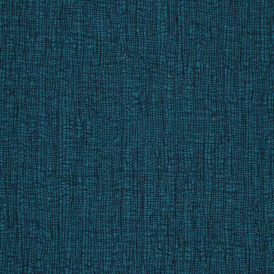 Mesh Aquamarine by Anthology | Drapery fabrics