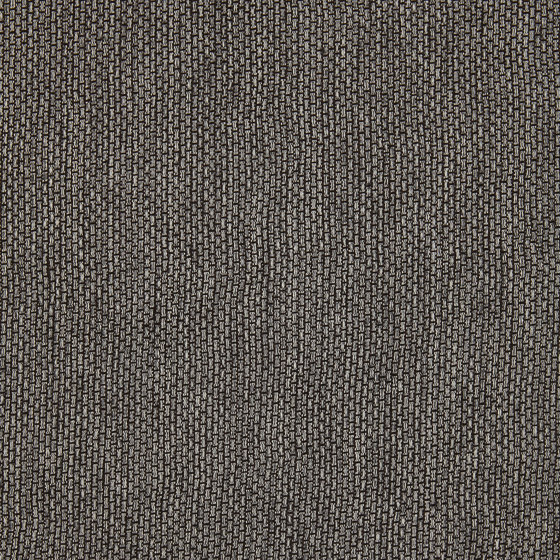 Jute Charcoal/Silver by Anthology | Drapery fabrics