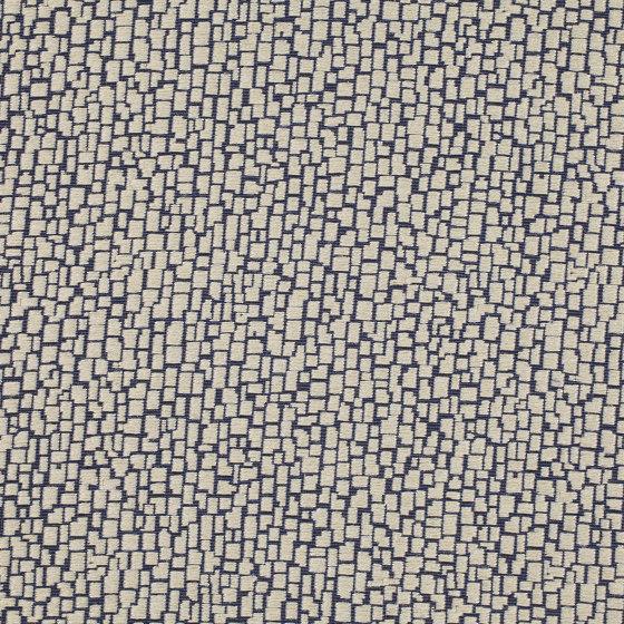 Ketu Midnight/Sand by Anthology | Drapery fabrics