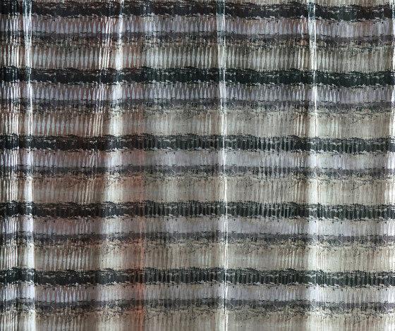 Kiyoshi Parchment/Charcoal by Anthology | Drapery fabrics