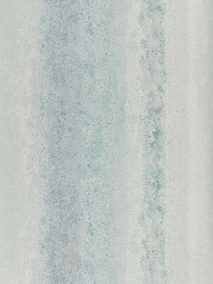 Sabkha Larimar by Anthology | Wall coverings / wallpapers