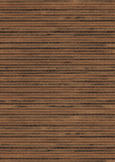 Reed Saffron by Anthology | Wall coverings / wallpapers