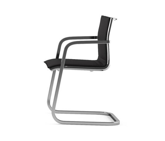 Aluminia von Estel Group | Stühle