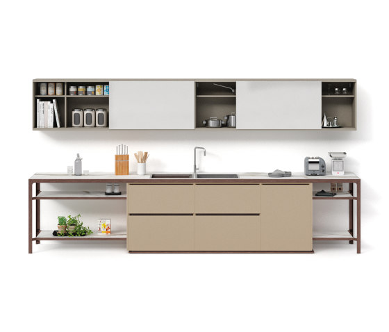 Buffet P60 by Estel Group | Fitted kitchens