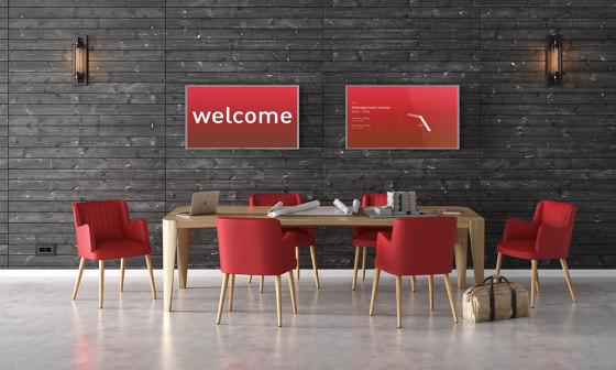 Embrasse von Estel Group | Stühle
