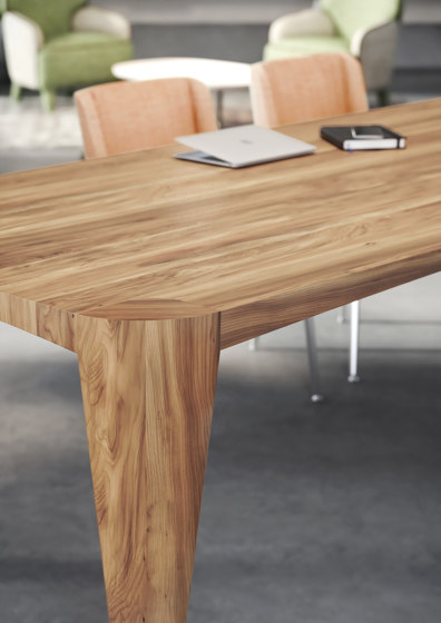 Terra by Estel Group | Dining tables