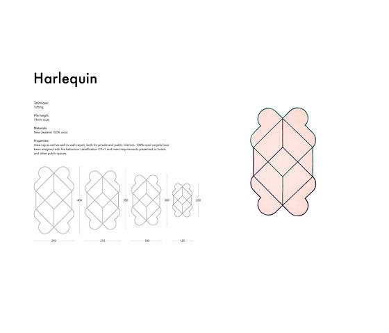 Harlequin by jotjot | Rugs