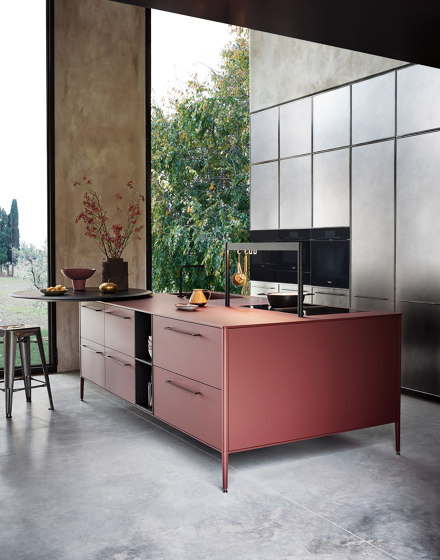Unit | Vernacular Gentility by Cesar | Fitted kitchens