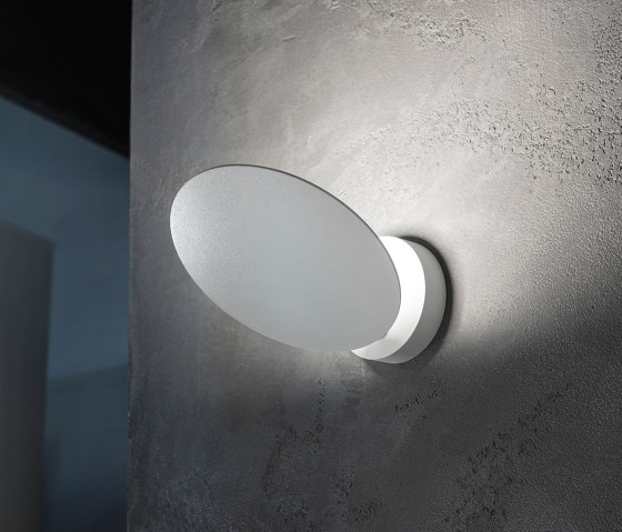 Puzzle Outdoor by LODES | Outdoor wall lights