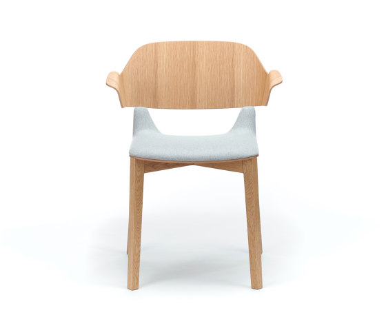 Leaf Chair by TON | Chairs