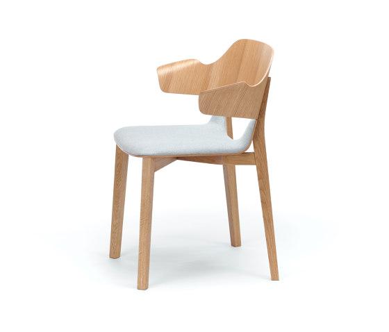 Leaf Chair de TON | Sillas