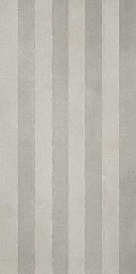 R-Evolution Decor Stripes B by Casalgrande Padana | Facade systems