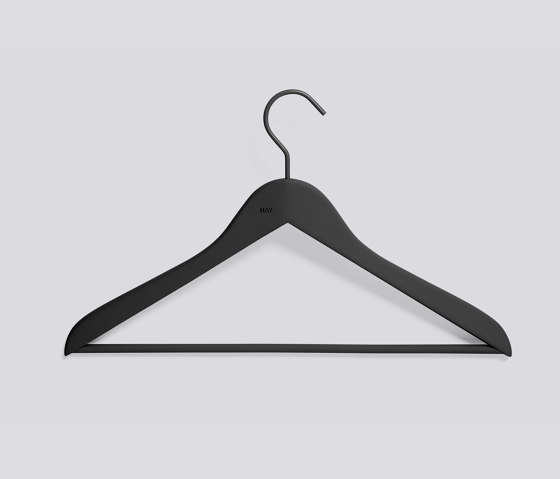 Soft Coat Hanger de HAY | Perchas