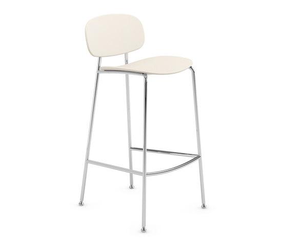Tondina Pop stool von Infiniti   Barhocker