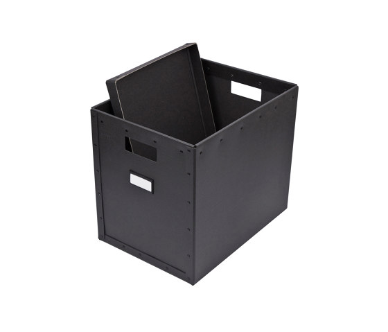Storage, graphite by BIARO | Storage boxes