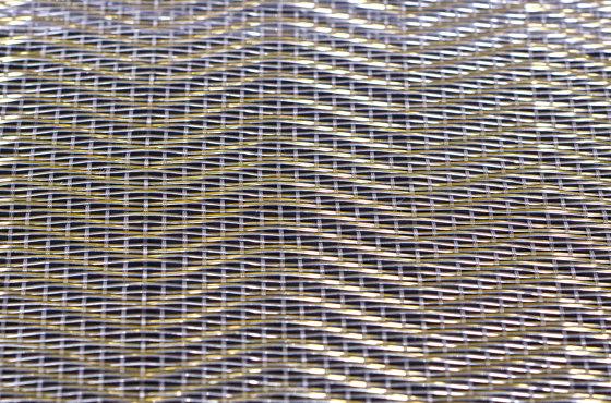 Effects A-1764 MIX | golden de Naturtex | Mallas metálicas
