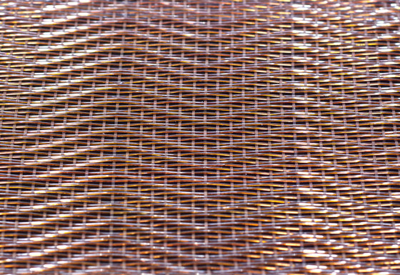 Effects A-1764 MIX   copper by Naturtex   Metal meshes