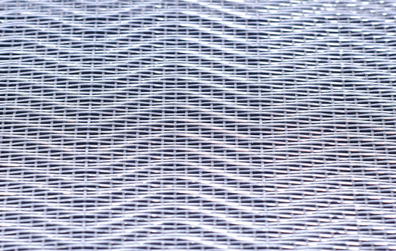 Effects A-1764 MIX | white de Naturtex | Mallas metálicas